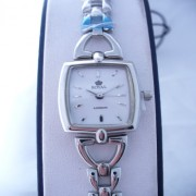 Ladies Stainless Steel Quartz Watch Royal London